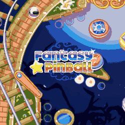 Fantasy Star Pinball 3D