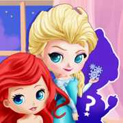 Crystal's Princess Figurine Shop
