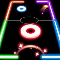 Glow Hockey 2020